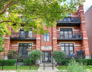 1125 West Grace Street Unit 2W, Chicago image