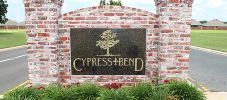 Homes for Sale Cypress Bend