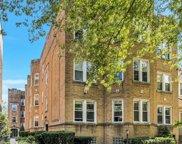 1529 W Rosemont Avenue Unit #3S, Chicago image