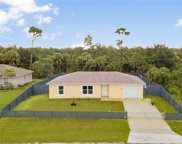 5007 Early LN, Labelle image