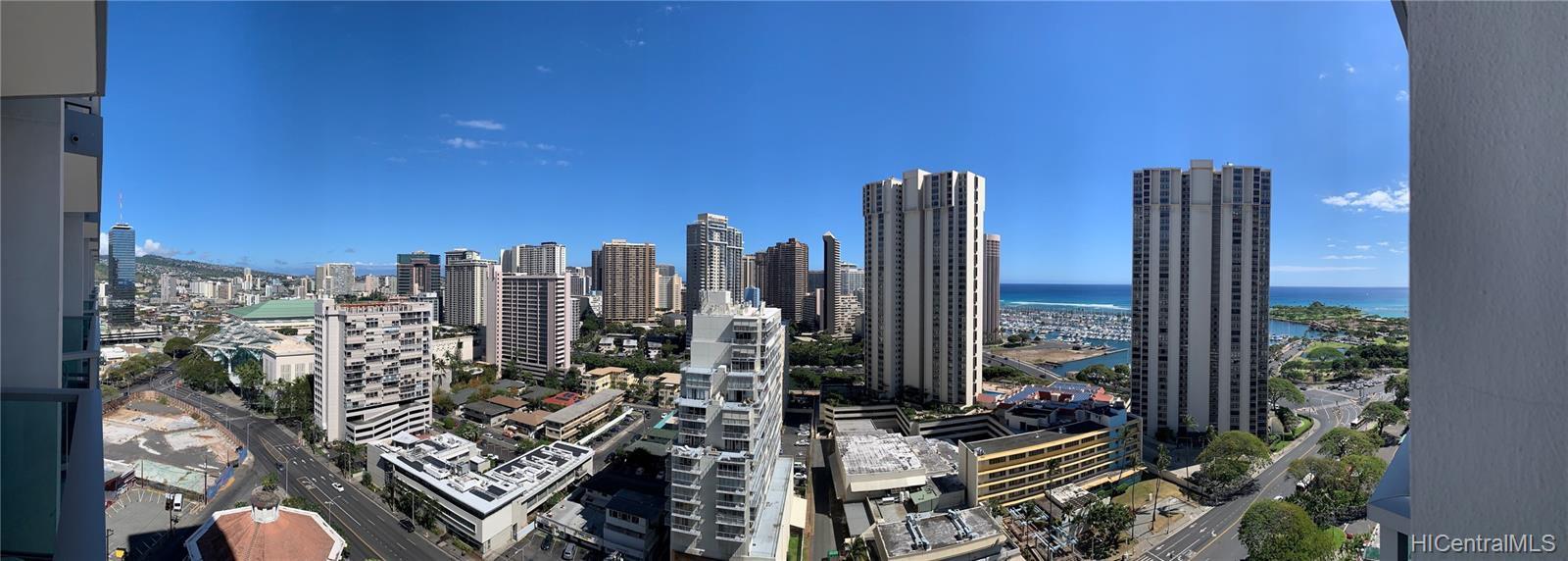Honolulu Real Estate For Sale At Ala Moana Ala Moana Hotel Condo 410 Atkinson Drive Unit 2118 Honolulu 96814 202029889