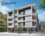 2423 W Fullerton Avenue Unit #2F, Chicago image