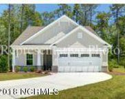 4878 Sugarberry Drive, Shallotte image