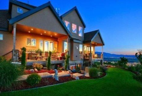 Vista Ridge homes for sale in Lehi