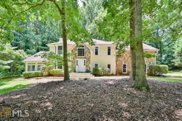 425 Hembree Hollow, Roswell image