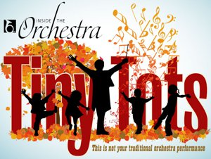 tiny tots orchestra