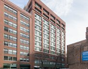 633 South Plymouth Court Unit 1104, Chicago image
