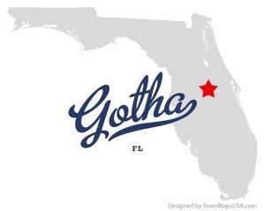 Gotha Florida