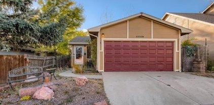 2220 Calistoga Drive, Colorado Springs