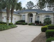 5504 Leatherleaf Drive, North Myrtle Beach image