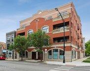 852 N Damen Avenue Unit #3S, Chicago image