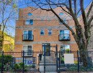 1506 North Campbell Avenue Unit 1N, Chicago image