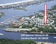 300 Spencer Farlow Drive Unit #B, Carolina Beach image