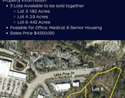 131,140, 151 MacGregor Pines Drive, Cary image