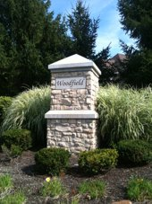 Woodfield Carmel Indiana