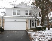 4787 Amber Circle, Hoffman Estates image