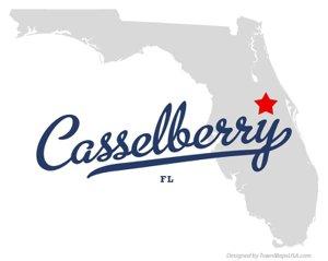 Casselberry Florida