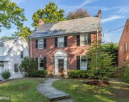 4125 WOODBINE STREET, Chevy Chase image