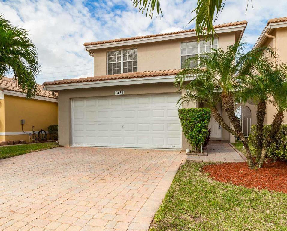 3431 Commodore Court West Palm Beach 33411