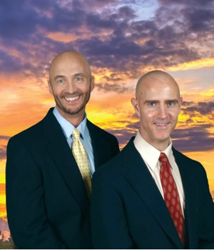 Thom and Rory Team Realty