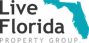 Live Florida Property Group Logo