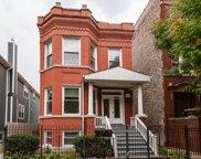854 N Mozart Street, Chicago image