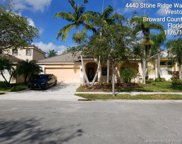 4435 Stone Ridge Way, Weston image
