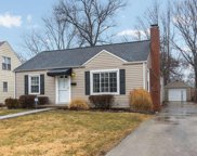 2706 Dell Zell  Drive, Indianapolis image