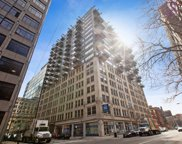565 West Quincy Street Unit 1605, Chicago image