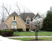 1187 Three Forks S Drive, Westerville image
