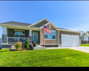 6563 W Peacemaker Way, Herriman image