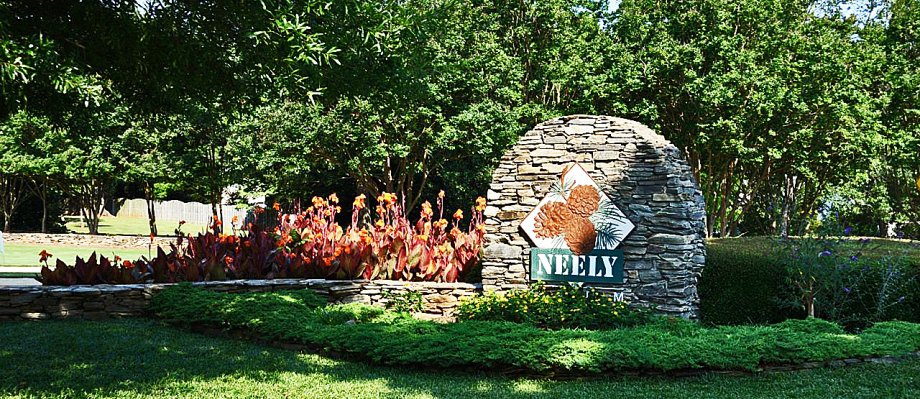 Neely Farm Subdivision Simpsonville SC Homes for Sale