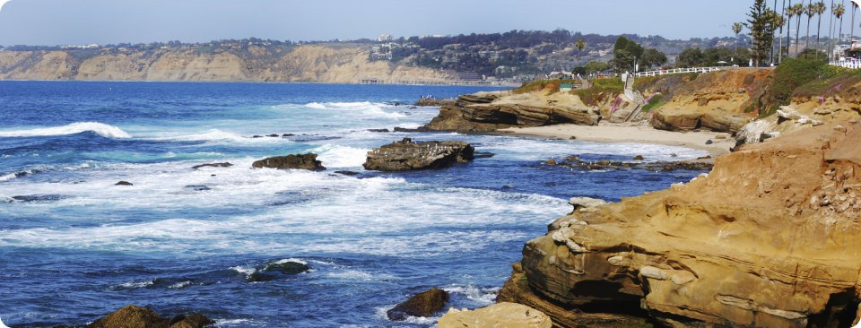 La Jolla and Pacific Beach Foreclosures