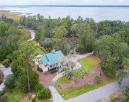 231 Old Plantation W Drive, Beaufort image