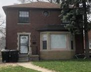 18267 TRACEY, Detroit image