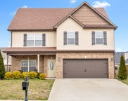 1961 Sunset Meadows Way, Clarksville image