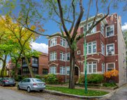 1416 West Rosemont Avenue Unit 1, Chicago image