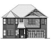 1293 Towncastle Way, Buford image