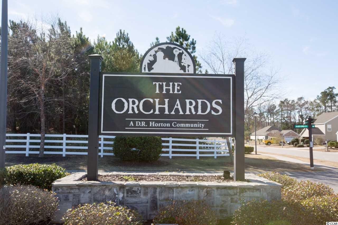 The Orchards Myrtle Beach Sc