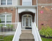 1013 SAMANTHA LANE Unit #6-402, Odenton image