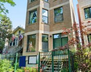 1829 W Huron Street Unit #2F, Chicago image