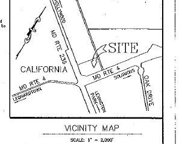 Three Notch Rd. & Md. Rt. 4, California image