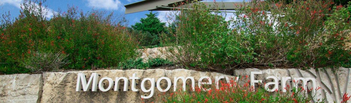 Montgomery Farm In Allen Texas