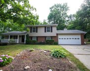 7725 Skylineview  Drive, Mentor image