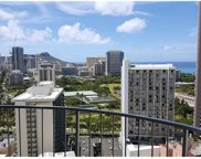 469 Ena Road Unit 2606, Honolulu image
