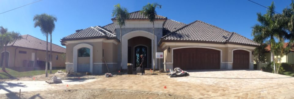 Cape Coral New Construction For Sale
