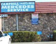 920 Camden Ave, Campbell image