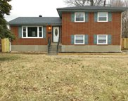4211 Wooded Way, Louisville image