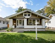 6154 Crittenden  Avenue, Indianapolis image