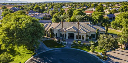25018 S 134th Place, Chandler